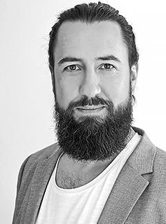 Prof. Dr. Daniel Deimling