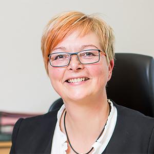 StBin Karin Geier