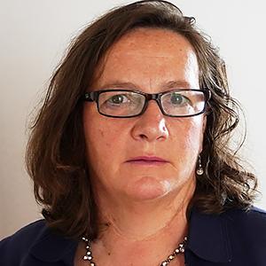 Susanne Christ, Rechtsanwältin/Fachanwältin für Steuerrecht